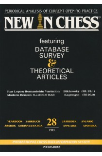 CLEARANCE - NIC Yearbook 28 - PAPERBACK EDITION