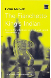 CLEARANCE - The Fianchetto King's Indian