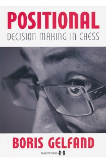 Positional Decision Making in Chess - PAPERBACK