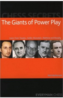 EBOOK - Chess Secrets - The Giants of Power Play
