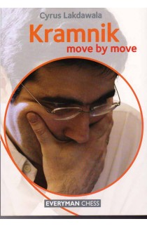 Kramnik - Move by Move
