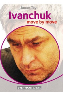 Ivanchuk - Move by Move