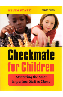 CLEARANCE - Checkmate for Children