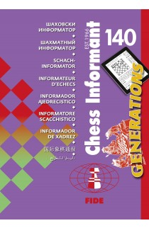 Chess Informant - Issue 140