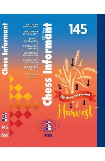 Chess Informant - Issue 145