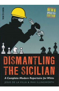 SHOPWORN - Dismantling the Sicilian - New and Updated Edition