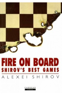 EBOOK - Fire on Board - Shirov's Best Games