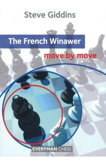 EBOOK - The French Winawer - Move by Move