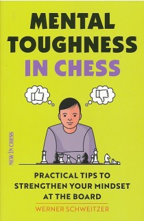CLEARANCE - Mental Toughness in Chess