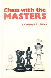 CLEARANCE - Chess with the MASTERS