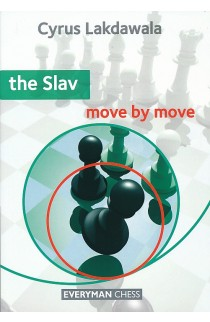 The Slav - Move by Move