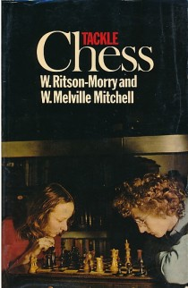 CLEARANCE - Tackle Chess