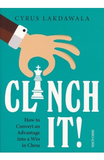 CLEARANCE - Clinch It!