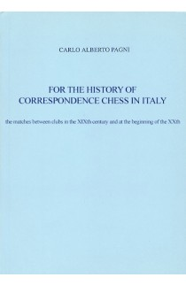 CLEARANCE - For the History of Correspondence Chess in Italy