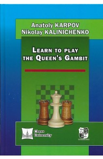Learn To Play the Queen's Gambit