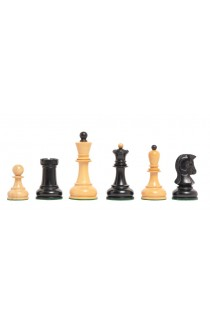 """The DGT Projects Enabled Electronic Chess Pieces - Dubrovnik Series - 3.75"""" King"""