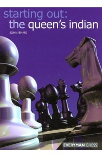EBOOK - Starting Out - Queen's Indian