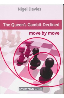 SHOPWORN - The Queen's Gambit Declined - Move by Move