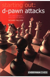 EBOOK - Starting Out - D-Pawn Attacks