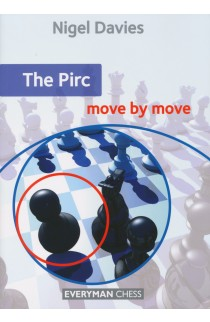 The Pirc - Move by Move