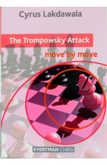 SHOPWORN - The Trompowsky Attack - Move by Move