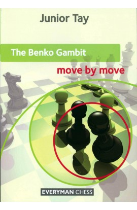 The Benko Gambit - Move by Move