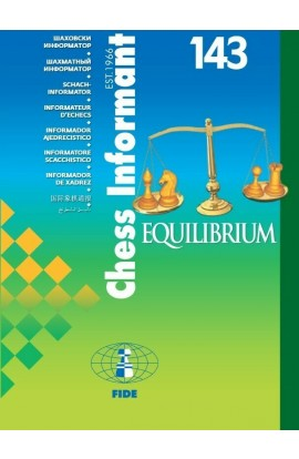 Chess Informant - Issue 143