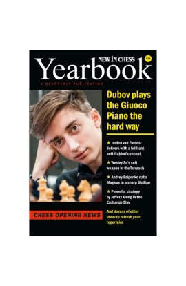 NIC Yearbook 138 - HARDCOVER EDITION