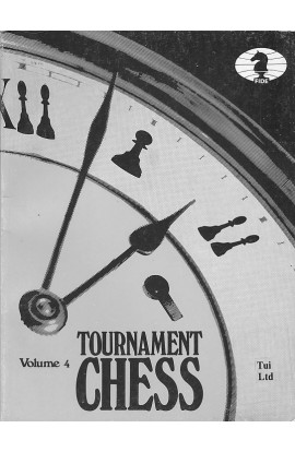 CLEARANCE - Tournament Chess - Volume 4