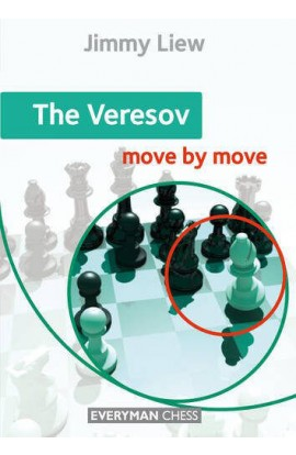 The Veresov - Move by Move