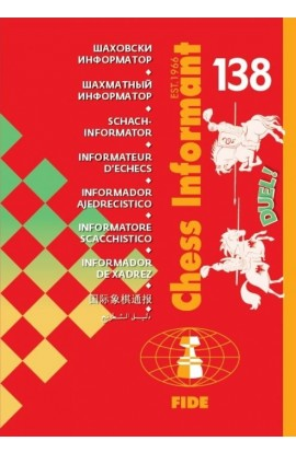 Chess Informant - Issue 138