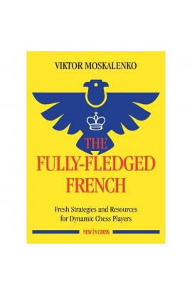 PRE-ORDER - The Fully-Fledged French