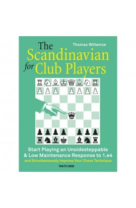 PRE-ORDER - The Scandinavian for Club Players