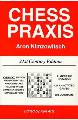 CLEARANCE - Chess Praxis