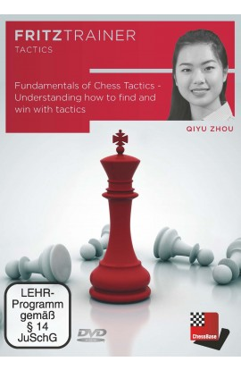 Fundamentals of Chess Tactics - Qiyu Zhou