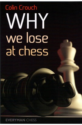EBOOK - Why we Lose at Chess