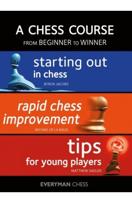 A Chess Course - From Beginner to Winner