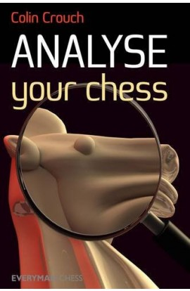 EBOOK - Analyse Your Chess