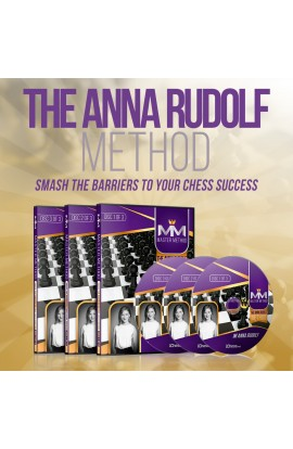 MASTER METHOD - The Anna Rudolf Method - IM Anna Rudolf - Over 15 hours of Content!