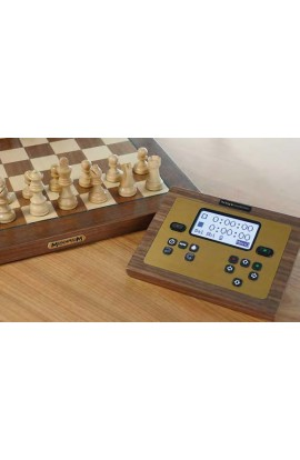 The King Exclusive Chess960 Limited Edition Chess Computer
