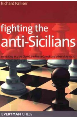EBOOK - Fighting the Anti-Sicilians