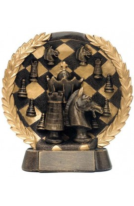 Large Chess Award
