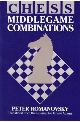 CLEARANCE - Chess Middlegame Combinations