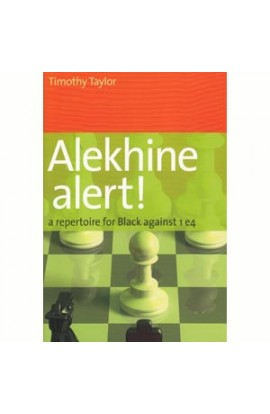 EBOOK - Alekhine Alert