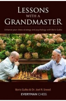 EBOOK - Lessons with a Grandmaster