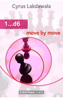 EBOOK - 1... d6 - Move By Move