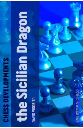 EBOOK - Chess Developments - The Sicilian Dragon