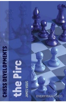 EBOOK - Chess Developments - The Pirc