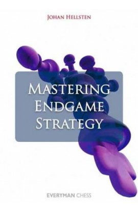 EBOOK - Mastering Endgame Strategy