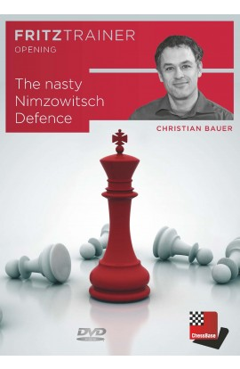 The Nasty Nimzowitsch Defence - Christian Bauer